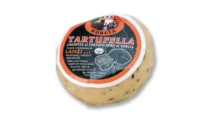 formaggio al tartufo