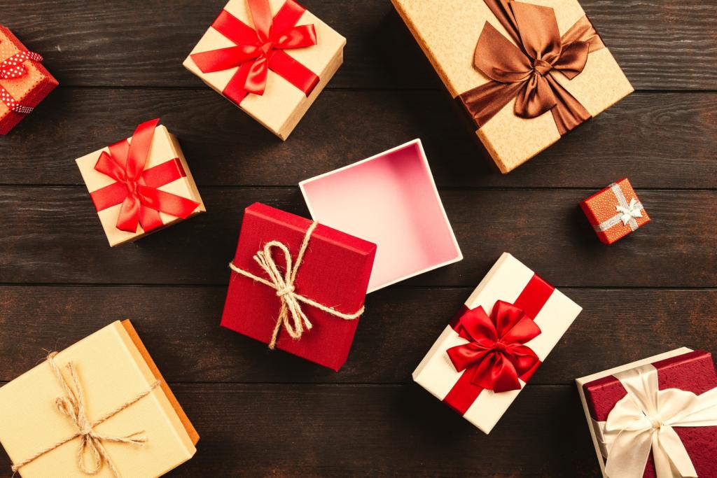 Cesti e confezioni regalo prodotti tipici umbri di Norcia