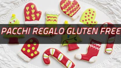 Pacco regalo gluten free